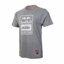 Red Bull KTM Transparent Logo Tee