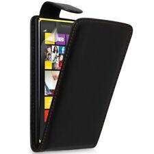 Piel Artificial Funda protectora de móvil con tapa para Nokia Lumia 1320/