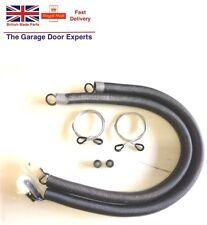 2 x Garador Catnic Westland Mk3C Springs Pulley Cables PN58, Garage door spares