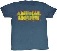 Animal House Movie Logo Adult T Shirt Classic