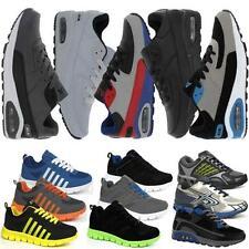Para Hombre Corriendo formadores Chicos Gimnasio poca resistencia a golpes Deportivo Fashion Zapatos Talla