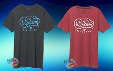 New Volcom Script Heather T-Shirt