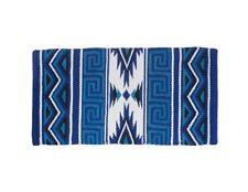 Tough-1 Saddle Blanket Mayan Navajo Wool Large 36 x 34 35-9050