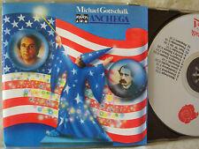 Michael Gottschalk- Manchega- Widder Musik 88!  WIE NEU