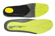 Arbesko UK 9 to 9.5 ComfOrtho Comfort Fit Medium High & Fallen Arch Shoe Insert