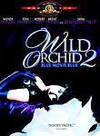 Wild Orchid 2 - Blue Movie Blue (DVD, 2005) New