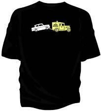 Ford Anglia 105e AA Breakdown T-Shirt