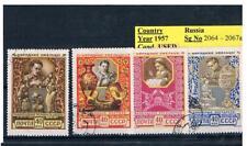 Europe Stamp Sets