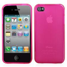 tpu silicona funda protectora de móvil para Apple iPhone 4/4s /4g