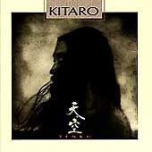 Tenku by Kitaro (CD, 1986, Geffen)