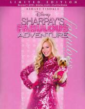 Sharpay's Fabulous Adventure ~ BRAND NEW 3-DISC SET!