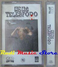 MC GEGE' TELESFORO Omonimo 1991 SIGILLATA Italy GALA RECORDS no cd lp dvd vhs