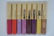 Dolce & Gabbana Long Lasting Liquid Lipgloss 5ml/0.16oz. ~Choose color~ new