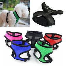 1PC Adjustable Pet Dog Control Harness Collar Safety Strap Mesh Vest Puppy Cat C