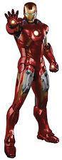 Sticker Iron Man Avengers réf 3101 (30 dimensions)