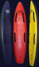"Nipper Prime Soft Junior Board 6'6"" Paddling Softboard Surfing + Handles Foam"