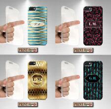 Cover per,Samsung,PERSONALIZZATA,silicone,morbido,chic,effetto GLITTERATO,dorato