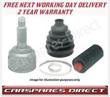 Chrysler Voyager 2.4 / 2.5 / 2.8 / 3.0 / 3.3 td/crd/awd eje de transmisión del ABS Cv conjunta Cv Boot