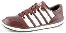 K-Swiss Schuhe Grande Court 02300295 chocolate/white