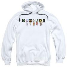 """Genesis """"New Logo"""" Hoodie, Sweatshirt or Long Sleeve"""