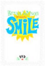BRIAN WILSON Presents Smile LIVE RARE OOP DELUXE 2 DVD BOX SET 5.1 Surround NEW