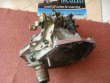 CAMBIO 6 MARCE FIAT PUNTO SPORTING 1.2 16V