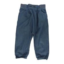 ObaÏbi pantalon jean sarouel fille 2 ans