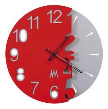 ARTI E MESTIERI orologio da parete FULL MOON Ø 50 cm in metallo verniciato