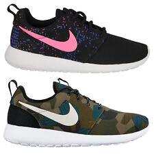 "NIKE Scarpe ""Roshe One Print"" Shoes NEW Sneakers NUOVE Uomo Donna 2 COLORI"