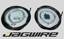JAGWIRE MOUNTAIN SHOP KIT - Shift and Brake Cable and Housing Kits- SRAM/Shimano