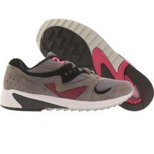 $120 Saucony Men Grid 8000 CL Premium gray S70197-4 premium fashion sneakers
