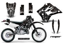 AMR RACING MOTORCYCLE GRAPHIC DECAL MX WRAP KAWASAKI KDX 200 220 95-08 REAPER K