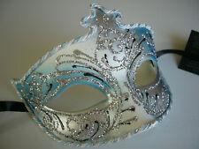 original venezianische Maske, Augenmaske, Karneval, Halloween, Handmade Neu