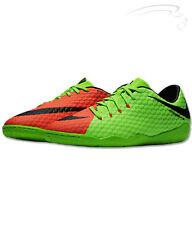 Nike Junior Hypervenom X Phelon II IC - Electric Green/Black/