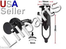 Bumper Cover Retainer Rivet Clip Toyota Prius Lexus Scion 52161-02020