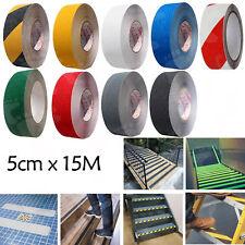 5cmx15M Floor Stair Treads abrasion resistant  Safety Non Slip Sticky Strip OZ