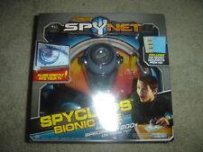 Realtech SPYNET SPYCLOPS BIONIC EYE Magnify Specimens 200x on your TV NEW