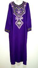 Abaya Maxikleid arabisches Kleid Dschellaba Jellabiya Jellaba EID XL - XXL