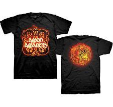 AMON AMARTH - Fire Horses - T SHIRT S-M-L-XL Brand New - Official T Shirt