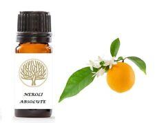 Therapeutic Grade 100% Pure Neroli ( Orange Blossom ) Absolute Oil