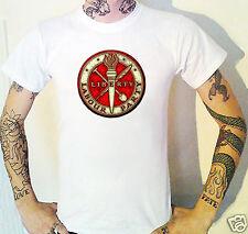 Labour Party T-Shirt socialist vintage Liberty Corbyn labour logo badge emblem a