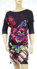 DESIGUAL Vest CELANDIA robe femme  57V20Q6 coloris violet Taille M