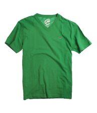 Ecko Unltd. Mens Slub Jersey V-neck Graphic T-Shirt