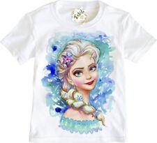 Frozen Elsa Girls' t-shirt by Takila