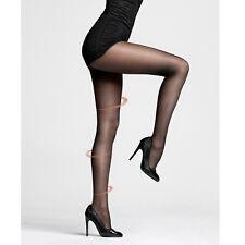 Pretty Legs 20 Denari Puro sostegno medio collant fattore 8 COMPRESSIONE GRADUATA