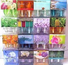 Bath & Body Works Wallflowers 2-Pack Refills x 2 : Total 4 Bulbs <YOU PICK>