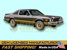 1979 Dodge Aspen R/T RT COMPLETE Decals & Stripes Kit