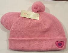 caffa1847c8 Brand  WonderKids. Girls Toddler Hat   Mitten Set-NWT