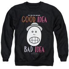 Animaniacs - Good Idea Bad Idea - Adult Sweatshirt