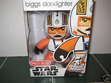 Star Wars Exclusive Mighty Muggs Biggs DarkLighter NEW